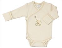 ru - вязание штанишек для новорожденных